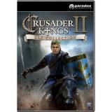 Crusader Kings II: DLC Collection
