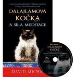 Dalajlamova kočka a síla meditace   CD: Volné pokračování příběhu kočky Jeho Svatosti dalajlamy