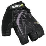 Dámské cyklo rukavice W-TEC Dusky XS