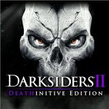 Darksiders II: Deathinitive Edition (PC) DIGITAL