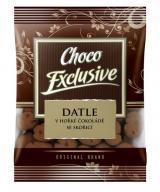 Datle v hořké čokoládě se skořicí 150g,Datle v hořké čokoládě se skořicí 150g