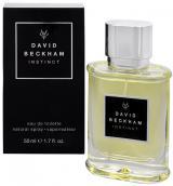 David Beckham Instinct - EDT 50 ml