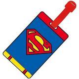 DC COMICS Superman - jmenovka