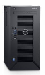 DELL PE T30/E3-1225v5/8GB/1x1TB SATA/DRW/1xGL/1x290W, 30-0265