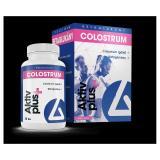 DELTA MEDICAL Aktiv plus  Colostrum & Betaglukany 60 kapslí