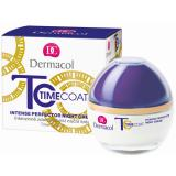Dermacol Intenzivně zdokonalující noční krém Time Coat  50 ml