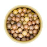 Dermacol Tónovací pudrové perly na tvář Bronzing  25 g