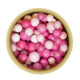 Dermacol Tónovací pudrové perly na tvář Illuminating  25 g