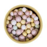 Dermacol Tónovací pudrové perly na tvář Toning  25 g