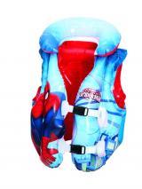 Dětská nafukovací vesta Bestway Spider-Man,Dětská nafukovací vesta Bestway Spider-Man