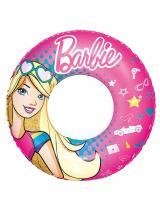Dětský nafukovací kruh Bestway Barbie,Dětský nafukovací kruh Bestway Barbie