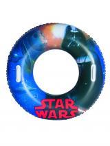 Dětský nafukovací velký kruh Bestway Star Wars,Dětský nafukovací velký kruh Bestway Star Wars