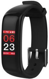 Deveroux Fitness náramek P1 Plus BLACK