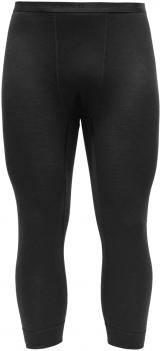 Devold Breeze Man 3/4 Long Johns Black L