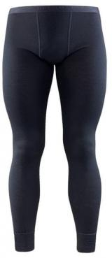 Devold Breeze Man Long Johns Black L