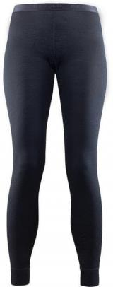 Devold Breeze Woman Long Johns Black M