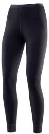 Devold Duo Active Woman Long Johns Black XS