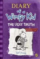Diary of a Wimpy Kid book 5 - Kinney Jeff