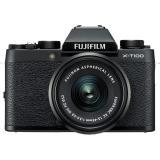 Digitální fotoaparát Fujifilm X-T100   XC15-45 černý