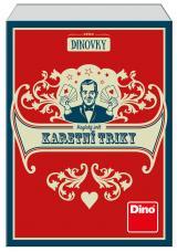 Dino Karetní triky Cestovní hra,Dino Karetní triky Cestovní hra