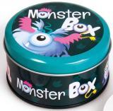 Dino Monster box