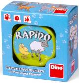 Dino Rapido