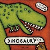 Dinosaury?!: Vložené samolepky