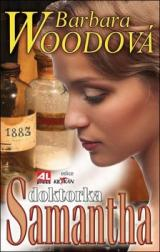 Doktorka Samantha - Woodová Barbara