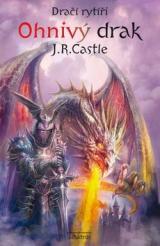 Dračí rytíři Ohnivý drak - Castle J.R.