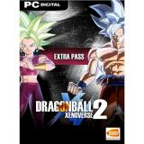DRAGON BALL XENOVERSE 2 - Extra Pass (PC)  Steam DIGITAL