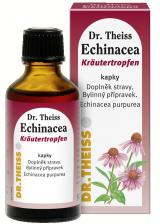 Dr.Theiss Echinacea forte kapky 50ml,Dr.Theiss Echinacea forte kapky 50ml