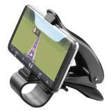 Držák na mobil CellularLine Pilot View černý