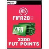 EA PC FIFA 20 - 2200 FUT Points