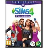 EA PC THE SIMS 4: Společná zábava