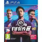 EA PlayStation 4 FIFA 19