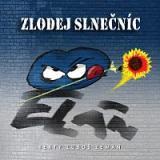 Elán – Zlodej slnečníc – CD