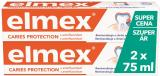 Elmex Zubní pasta Caries Protection Duopack 2x75ml,Elmex Zubní pasta Caries Protection Duopack 2x75ml