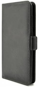 EPICO ELITE FLIP CASE Huawei P40 Lite E 47911131400001, černá - rozbaleno