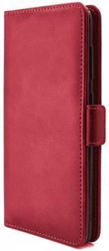 EPICO ELITE FLIP CASE Huawei P40 Lite E 47911131400005, červená
