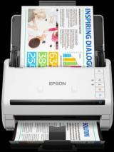 EPSON skener WorkForce DS-770 - A4/600x600dpi/USB3.0/DADF