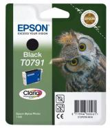 Epson T0791 - originální, C13T07914010
