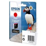 Epson T3247 červená