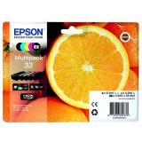 Epson T33 Multipack