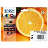 Epson T33XL Multipack