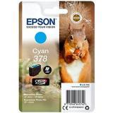 Epson T3782 č.378 azurová