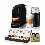 Espresso DeLonghi Nespresso EN 85 BAE černé   DOPRAVA ZDARMA