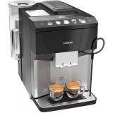 Espresso Siemens EQ.500 Classic TP507RX4  černé/nerez