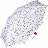 Esprit Dětský skládací deštník Mini Colored Dots