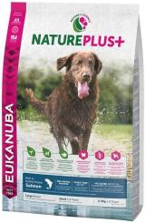 Eukanuba Nature Plus  Adult Large Breed Rich In Freshly Frozen Salmon 2,3kg