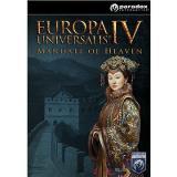 Europa Universalis IV: Mandate of Heaven (PC) DIGITAL